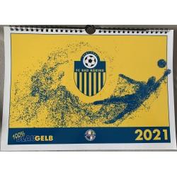 FC Fan-Kalender 2021